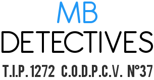 Logo MB Detectives
